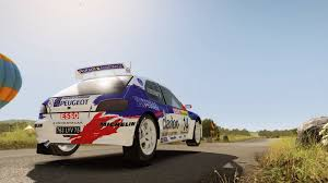 used peugeot 306 dirt rally peugeot 306 maxi oberstein youtube