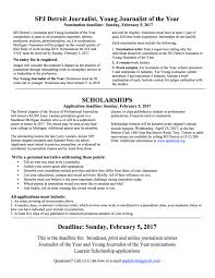 Bank Reconciliation Resume Sample by Banquet Details U2014 Society Of Professional Journalists