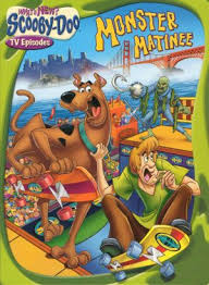 Scooby Doo Fime - postere what s new scooby doo what s new scooby doo