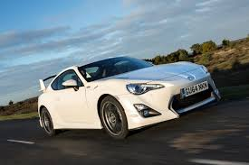 toyota gt 86 news and toyota gt 86 aero review auto express