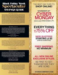 best beauty black friday deals 2016 usa new york u0026 company black friday ads sales doorbusters and deals
