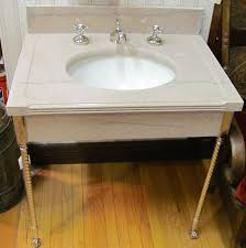 carrara marble console sink likeable marble console sink in or whs2 home decoractive marble