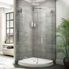 Curved Shower Doors Is It Possible To Shower Doors Design2share Interior