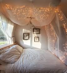 Bed Canopy With Lights Popular Of Diy Canopy Bed With Lights Bedroom Decoration Trends