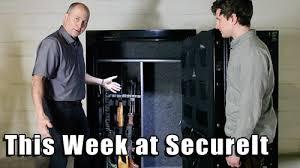 stack on gun cabinet upgrades gun storage guru secureit gun storage