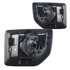 2015 gmc sierra fog lights 2015 2017 gmc sierra 2500 fog lights clear wiring kit included