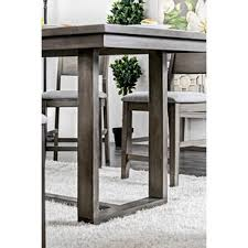 High Dining Room Tables Grey Kitchen U0026 Dining Tables You U0027ll Love Wayfair