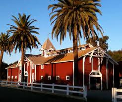 Red Barn Boarding Stanford Equestrian