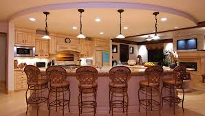 100 granite kitchen islands with breakfast bar a two tiered