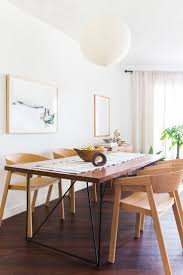 Kitchen Dining by Best 25 Wooden Dining Tables Ideas On Pinterest Dining Table