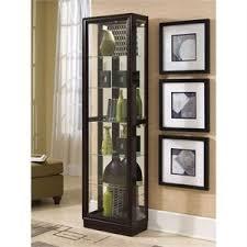 Pulaski Wine Cabinet Pulaski Curio Cabinets Cymax Stores