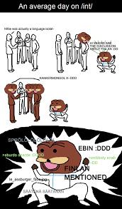 Ebin Meme - 19105643 1898191120421376 4578072980452216213 n png 566 960 dumb