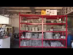 astro ornamental steel supply