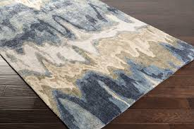 Navy Area Rug Grey And Gold Area Rugs Roselawnlutheran For Blue And