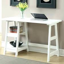 White Small Desks Small White Desk White Small Writing Desk With Two Drawers And