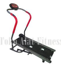 Treadmill Manual Tl 002 1 Fungsi manual treadmill 1 fungsi tl 002 toko alat fitness
