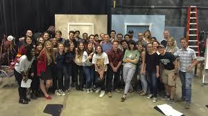 snl cast members bring inspiration to usc u0027s sketch comedy class