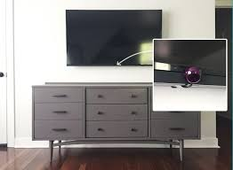 How To Mount Bookshelf Speakers Best 25 Hide Cables Ideas On Pinterest Tv On Wall Ideas Living