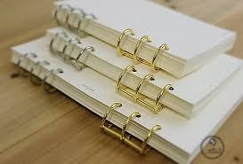 metal binder rings images Binder ring qty 1 diy planner ring planner ring a5 binder ring jpg