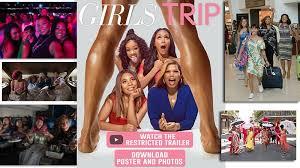 girls trip 2017 details release date star cast budget