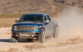 Ford Raptor Truck Trend - 2012 ford f 150 svt raptor supercrew first test photo u0026 image gallery