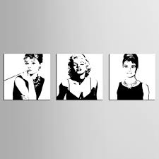 compare prices on marilyn monroe oil painting canvas online