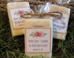 soap bridal shower favors bridal shower favors etsy