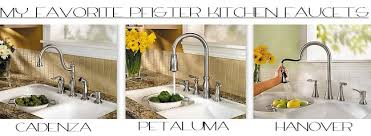 how to install a faucet and a pfister giveaway