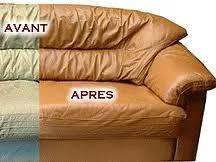 restaurer canapé cuir restauration réparation rénovation et repigmentation des cuirs