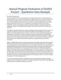 grant report template evaluation resources