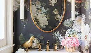 Home Floral Decor 9 Floral Home Decor Products To Get Now Bhg