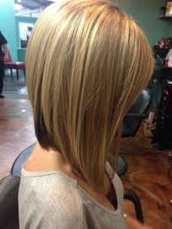 hairstyles showing front and back photo gallery of hairstyles long front short back viewing 9 of 15
