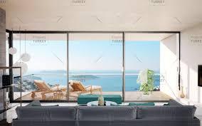 designer homes for sale ultra contemporary designer homes in yalikavak property turkey