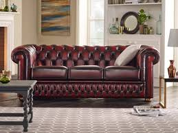 Multiyork Leather Sofas Laidback Leather Lounging Sofa Guide The Idealist