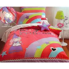 Duvet Cover Double Bed Size 8 Best Fairy Bedding Images On Pinterest Girls Bedroom Quilt