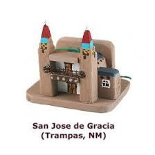 churches of new mexico collectible ornaments loretto chapel