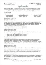 Sample Of Chronological Resume by What Is The Best Definition Of A Chronological Resume Free