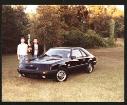 1985 mustang gt pictures my 1985 ford motorsport mustang gt the mustang source ford