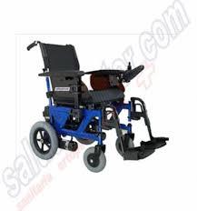 sedia elettrica per disabili r1 41 46 sedia a rotelle motorizzata elettrica pieghevole per i