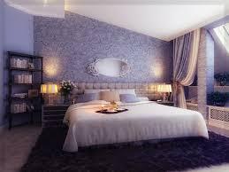 schöne schlafzimmer anstrich wohnung ideen