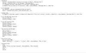 Vbscript Resume On Error Resume Next Turn Off