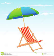 Beach Chair Umbrella Set Beach Chair And Umbrella Set Handy Clamp On Beach Chair