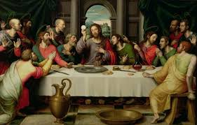 contemplative homeschoolmeditate on the eucharist our thanksgiving