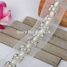 aliexpress com buy wholesale new design pearl bead lace trim
