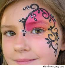 face face painting ideas
