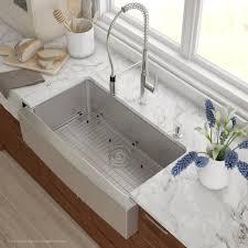 kitchen marvelous undermount farm sink apron sink top mount