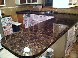 granite countertop new trends in kitchen cabinets vinyl peel and