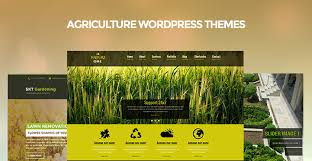 theme wordpress agriculture agriculture wordpress themes for agricultural websites skt themes