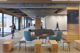 Office Interior Architecture Valueact Capital Gould Evans Archdaily