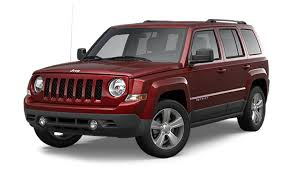 jeep patriot 2017 sunroof 2017 jeep patriot olympia jeep